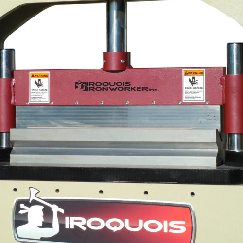 24 inch press brake
